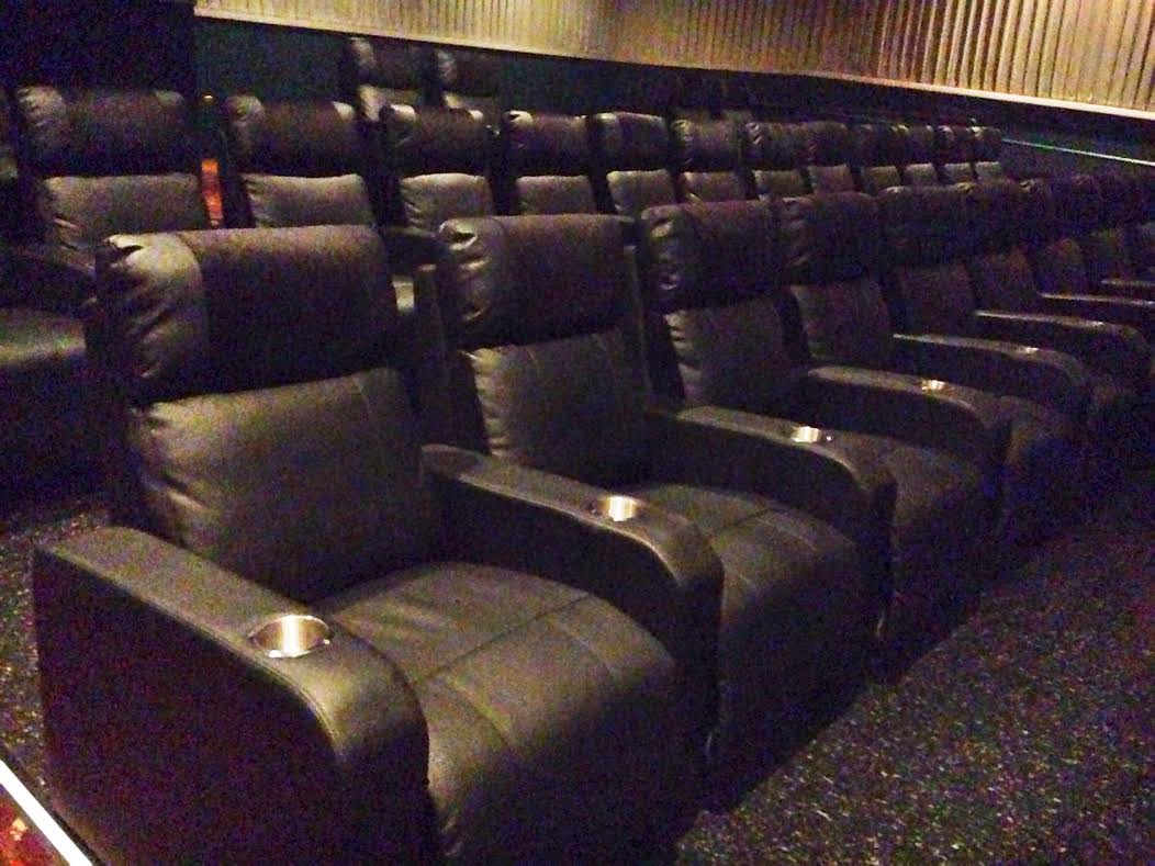 Holland 7 Theater Advances To Recliner Seating 187 The West