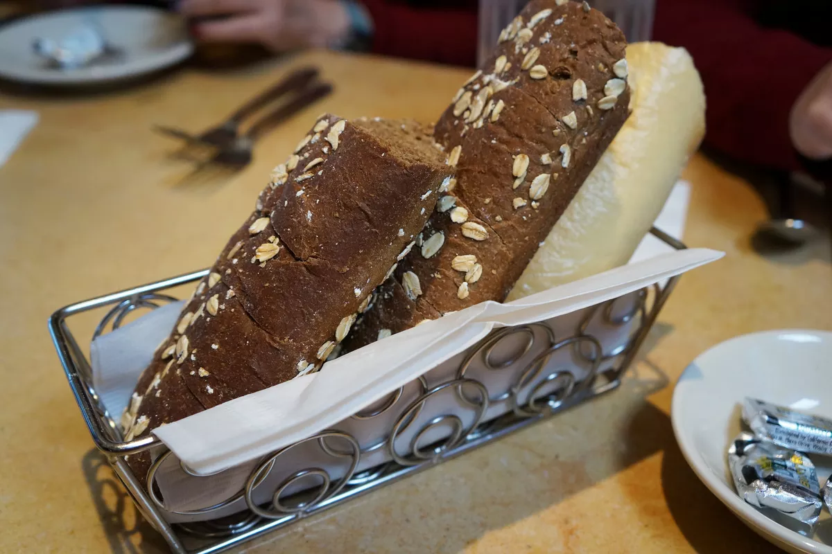 Best bread in Michigan » The West Ottawan
